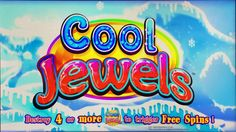 Make some serious #cash in Cool Jewels a unique 6 reels #slot with attractive graphics & numerous #bonus features! #luck #casino https://www.monstercasino.co.uk/game/cooljewels/