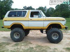 bronco graveyard | Jeff's Bronco Graveyard - Reader's Ride #17197: 1979 Ford Bronco