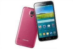 Samsung lanza en Corea otra versión de su Galaxy S5 que utiliza una pantalla de resolución QHD y agrega un procesador de mayor capacidad, además de conectividad inalámbrica más veloz, es decir, aún más poderoso que el actual modelo lanzado al mercado, mostrando lo que probablemente podrá venir en sus próximas actualizaciones. #miguelbaigts