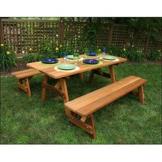 Wondrous 25 Best Picnic Table Images Gardens Outdoor Furniture Ibusinesslaw Wood Chair Design Ideas Ibusinesslaworg