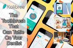 kolibree electric toothbrush https://accorddental.ca/toothbrush-can-tattle-dentist/