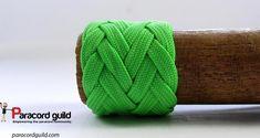 Small fan knot- Botón Oriental.