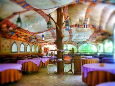 Morocco Restaurant  | Global Grasshopper, travelling with Rickshaw Travel