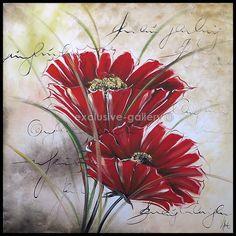 142 Meilleures Images Du Tableau Grosse Fleur Rose Flower Art