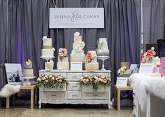 wedding cake bridal expo 1000 images about food trade show ideas on 22083