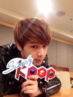 sweet, sweeter, the sweetest <3 #Jin #BTSJin #KimSeokJin #Princess