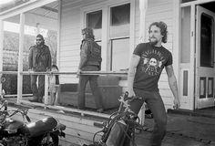 . Biker Clubs, Motorcycle Clubs, New Zealand, Colours, History, Life, Vintage, Historia, Vintage Comics