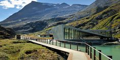 famous norwegian buildings - Google Search
