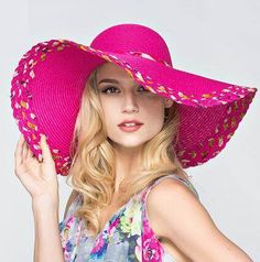 e5775e8ca5d 25 Best Fashion UV protection straw sun hats for women images