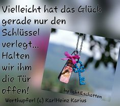 Die WortHupferl-Miteinander-Galerie von KarlHeinz Karius www.worthupferl-verlag.de bedankt sich herzlich bei LICHT  & SCHATTEN https://www.facebook.com/Licht-Schatten-827322883998173/
