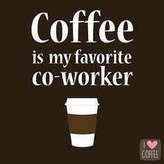 Especially Monday! #☕️