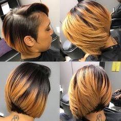 Best Ideas For Short Haircuts : Beautiful cut Billie J. Weave Hairstyles, Girl Hairstyles, Teenage Hairstyles, Bandana Hairstyles, School Hairstyles, Ponytail Hairstyles, Hairstyle Ideas, Wedding Hairstyles, Curly Hair Styles