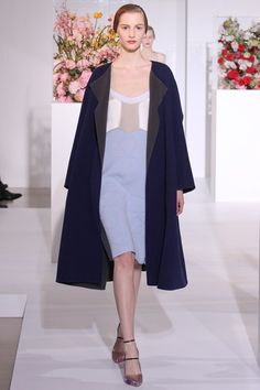 Jil Sander Fall 2012 Ready-to-Wear Collection Photos - Vogue