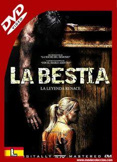 La Bestia 2013 DVDrip Latino ~ Movie Coleccion