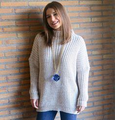 Pullover, Sweaters, Fashion, Fall Winter, Moda, Fashion Styles, Sweater, Fashion Illustrations, Sweatshirts