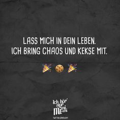 Lass mich in dein leben lyrics english