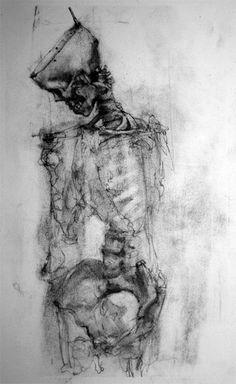 horror art drawing - Google Search