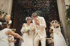 Unique & Non Traditional Wedding Send Off Ideas - Wedding Tips, Trends & Inspiration for Decor, Flowers - Divine Details