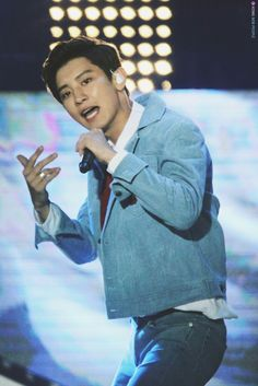 [151009] One K Concert #Chanyeol #찬열 #EXO #엑소