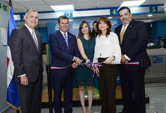 Armario de Noticias: Banreservas inaugura nuevas  oficinas en San Isidr...