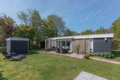 Neu eingerichtetes Ferienhaus mit eingezäuntem Garten De Sprong 15 in Renesse