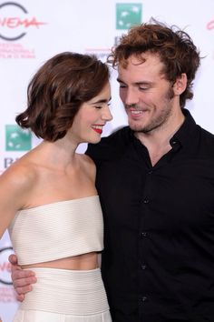 Lily and Sam ❤️