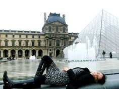 Museu do Louvre - França