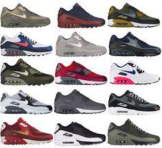 best website fa7de ec312 Details about Nike Air Max 90 Essential Sneakers Men s Lifestyle Shoes