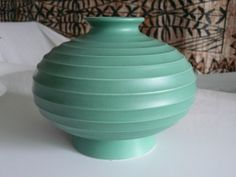 Wedgwood Pottery - Keith Murray designs