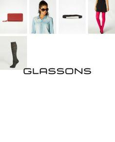 My Glassons Wishlist -  Accessories