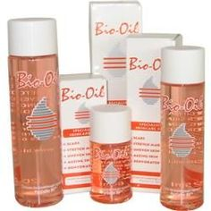 helps get rid of scars, stretch march and is great for age spots/sun spots. its cheapest at Costco
