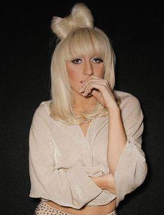 Lady Gaga (François Berthier)