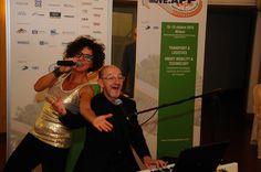 Terza edizione di Move.App Expo, Cena di Gala nel prestigioso Salone delle Feste - Sala Conte Biancamano