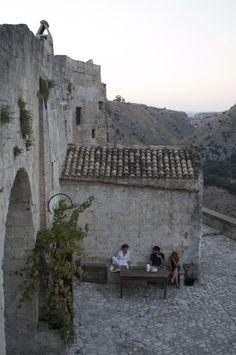 Sextantio - Matera (Puglia)