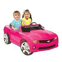 National Products 12 Chevrolet Camaro Ride-on - Pink by National Products, http://www.amazon.com/dp/B005RPXPRS/ref=cm_sw_r_pi_dp_umNnsb0VC1NDT