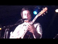 Lee DeWyze, Don't Be Afraid, Milwaukee WI July 24, 2103 - YouTube