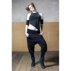 Music festival outfit pants street styles ideas for 2019 - New Ideas Cyberpunk Clothes, Cyberpunk Fashion, Jedi Outfit, Pants Outfit, Third Eye, Streetwear, Urban Fashion, Womens Fashion, Pants For Women