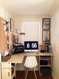 Desk space / home office