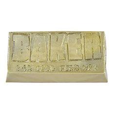 Baker 24k Gold Skateboard Wax