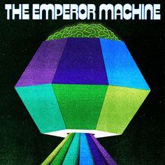 The Emperor Machine'Vertical Tones & Horizontal Noise pts.5&6' - La Boca