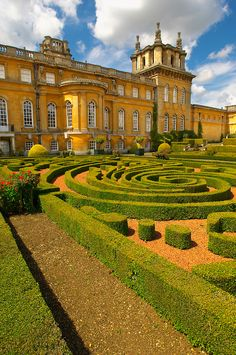 Blenheim Palace Italian Garden, England travel Photos & pictures available as stock photos, pictures & images & also to download as photo art prints. Download as stock photos or buy prints on line. Photography by Paul Williams