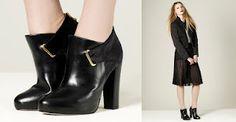 Lindos sapatos da inglesa Kat Maconie <3