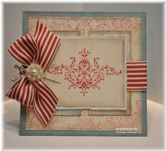 Comfy Cozy Card by kittykya - Cards and Paper Crafts at Splitcoaststampers