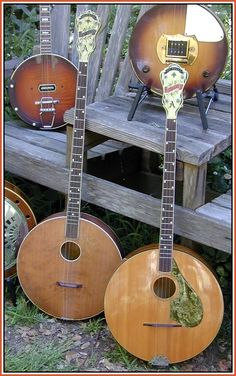 Catch of the Day: Circa 1925 Epiphone Inspiration   The Fretboard Journal: Keepsake magazine for guitar collectors