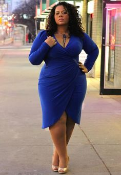 Dvf Dresses Plus Size plus size blue wrap dress