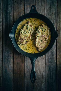 Steak Diane Recipe (Souvlaki For The Soul)