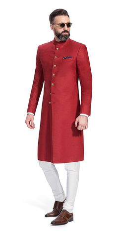 Indian Formal Wear, Indian Groom Wear, Indian Wear, Wedding Dresses Men Indian, Wedding Dress Men, Wedding Men, Casual Wedding Suit, Wedding Suits, Custom Tailored Suits