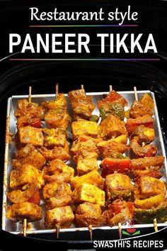Paneer Recipes, Beef Recipes, Vegetarian Recipes, Snack Recipes, Cooking Recipes, Healthy Recipes, Indian Dessert Recipes, Indian Snacks, Indian Recipes