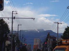 札幌市 (Sapporo) in 北海道