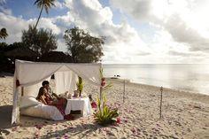In cerca di una meta paradisiaca per le #nozze? Le #Cook #Islands sono ciò che fa per voi!